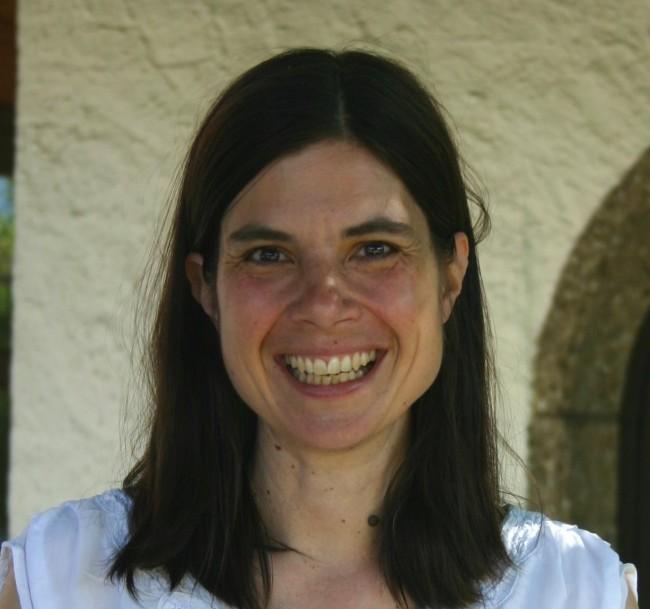 Judith Krauß